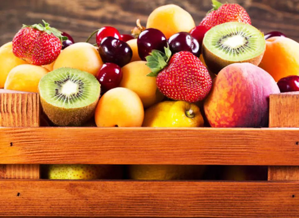 How To Keep Fruits In The Office Fresh